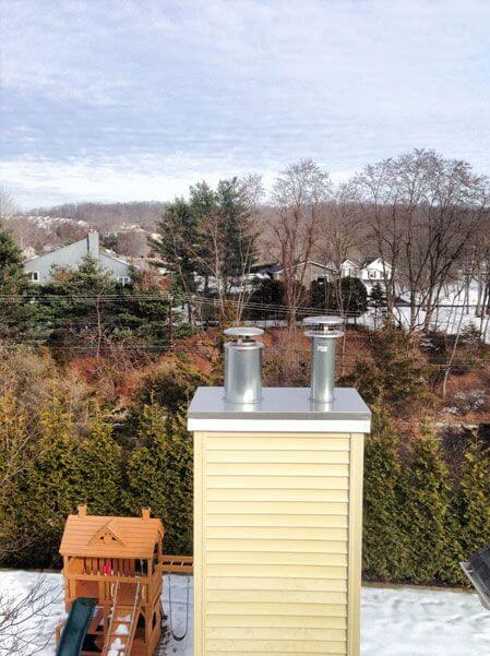 Chimney Repair Northern Valley NJ