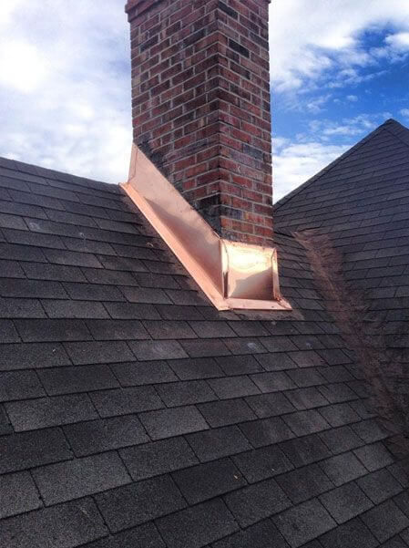 Chimney Leak Repair Northern Valley NJ