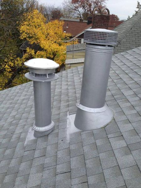 Metal Chimney Repair Northern Valley NJ