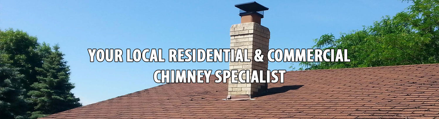 Chimney Repair Near Northern Valley NJ