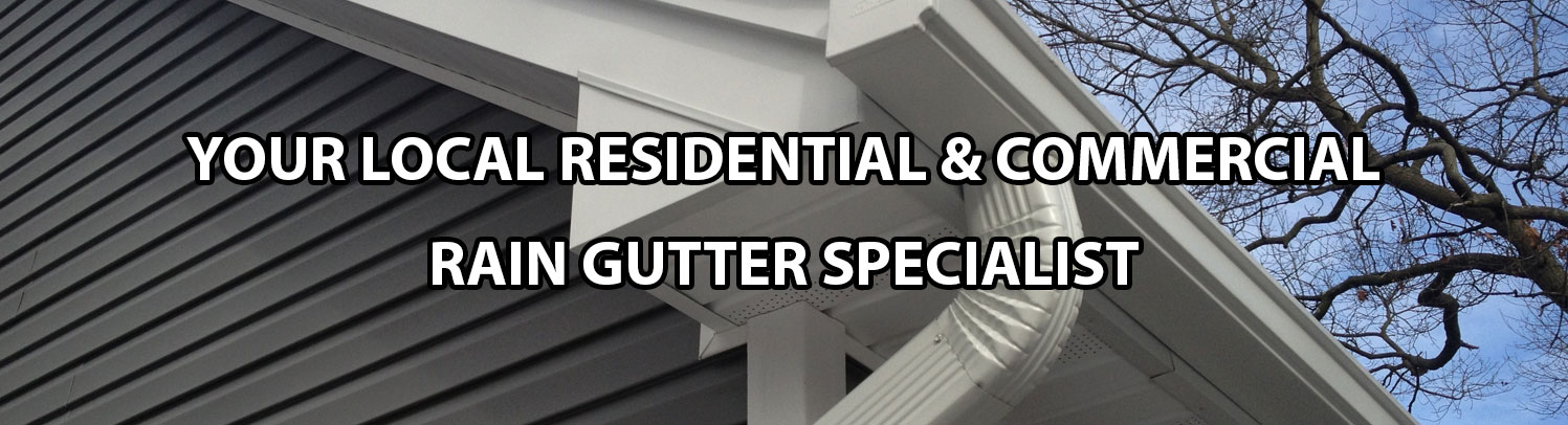 Gutter Repair Near Saddle River NJ