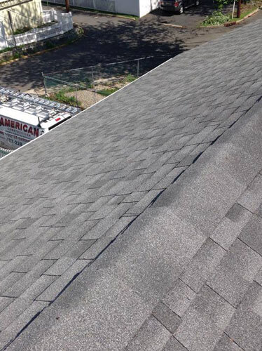 Roof Replacement Palisades Park NJ