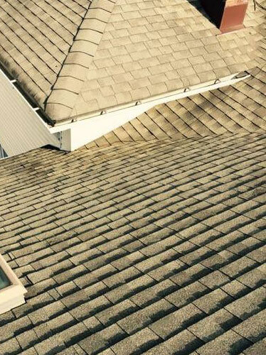 Roof Leak Repair Palisades Park NJ