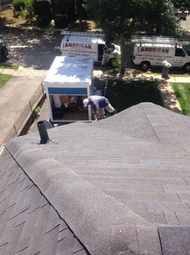 Roof Replacement West New York NJ
