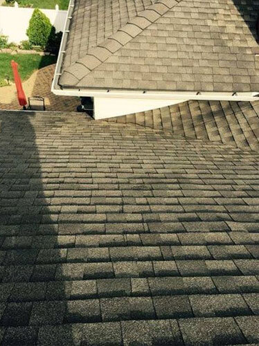 Roof Leak Repair West New York NJ