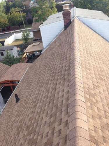 Roofing Company West New York NJ