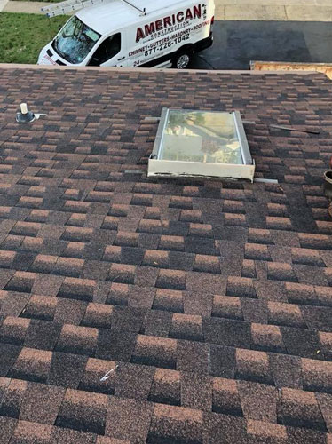 Skylight Leak Repair Dover NJ