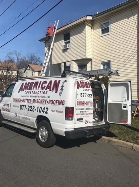 Emergency Roof Repair Nj Roof Tarp Installation