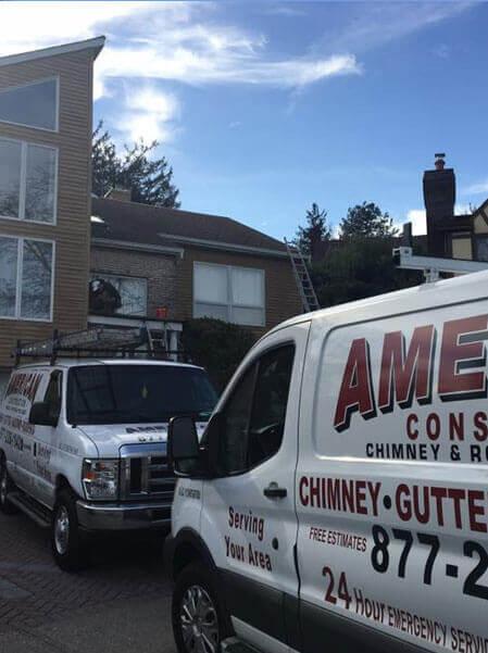 Emergency Roof Repair Nj 24 7 Roof Tarp Installation