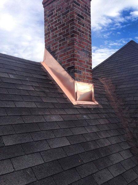 New Jersey Chimney Repair Chimney Flashing Repair