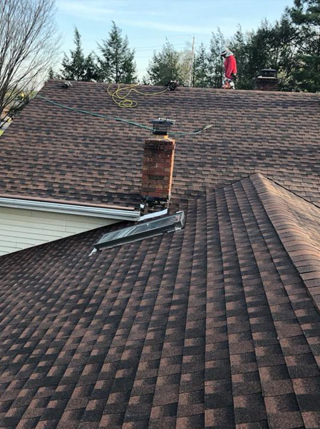 American Roofing And Chimney Roof Repair Nj