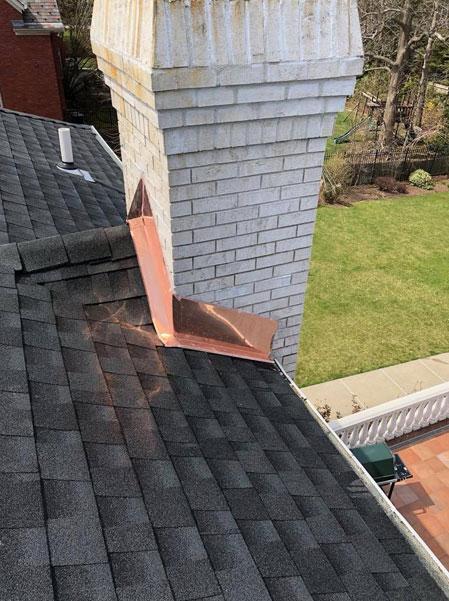 American Roofing And Chimney Roof Repair Nj
