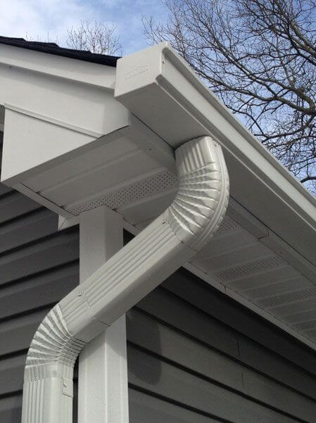 Gutter Repair NJ