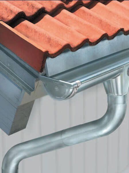 New Jersey Gutter Services Gutter Leak Repair