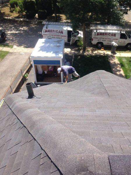 Roof Repair Jersey City NJ