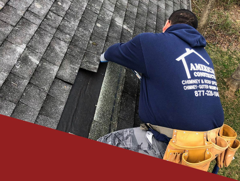 Roof Leak Repair NJ